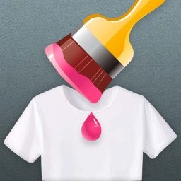 Nusce - Create Custom Shirt,Dress,Cases,Bikinis
