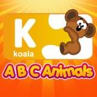ABC Animals Vocabulary For Kindergarten icon