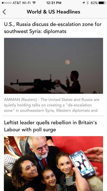 Breaking News Headlines: Live World, US, UK Alerts
