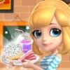 公主做汉堡-模拟经营类游戏