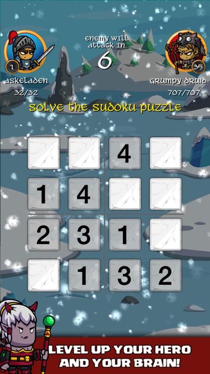 Puzzlewood Quests Premium screenshot-3