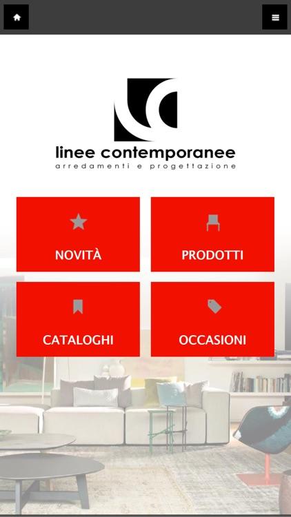 Linee Contemporanee by Webmobili srl