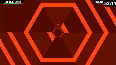 Screenshot #2 pour Infinite Hexagon - Super Helix