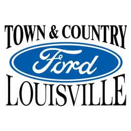 Town & Country Ford Louisville