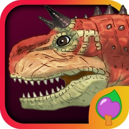 Dino Park:Dinosaur Adventure with baby Dino Coco 2