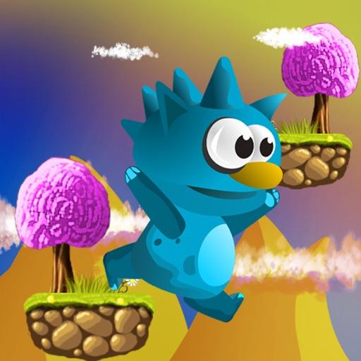 Hyper Sonic Boom - Run, Jump and Fly iOS App
