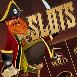 Rich Pirates - Slot Machine Game
