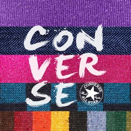 Amazing app for converse lovers