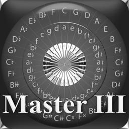 Circle of 5ths Master, 3rd Edition