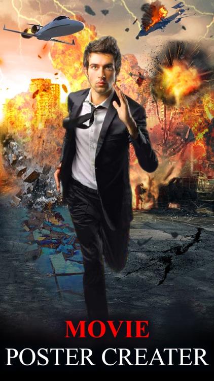 Movie Poster Maker