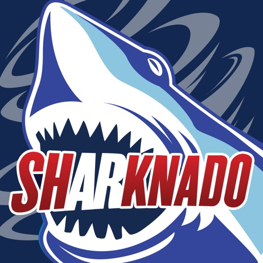 Sharknado: ShARkmented Reality