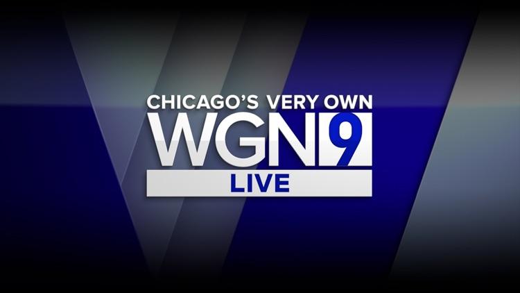 WGN News Live