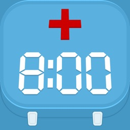 Pill Monitor Pro Apple Watch App