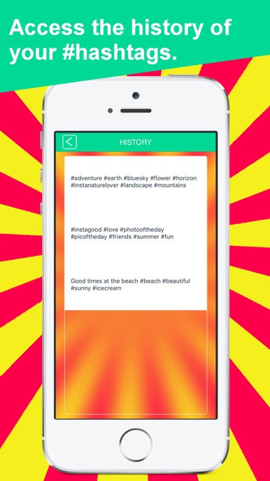 Instagram Manager Tool Ios 8: Download Hashtags By PreGram: Hashtag Manager For