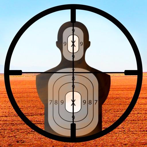 Sniper Shooting Range