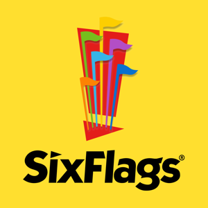Six Flags Travel app