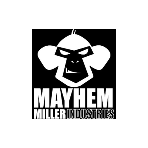 Download Mayhem Miller Industries free for iPhone, iPod and iPad