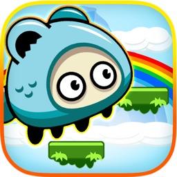 Monsters Jump Sky Adventure