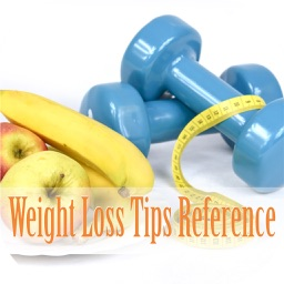 Weight Loss Tips Reference