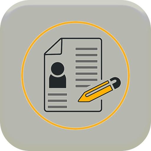 Smart Resume Builder -  Professional CV