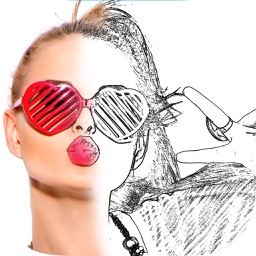 Pencil Sketch Photo Editor - Color Effects