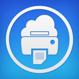 Quick Print via Google Cloud Print for iPhone