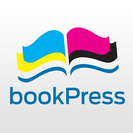 bookPress - Best Book Creator for Printable Book