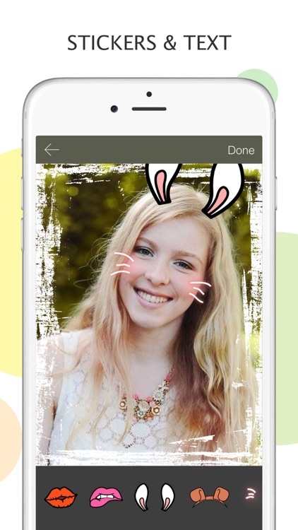 Mixoo - Photo Collage and Picture Editor, Camera screenshot-4