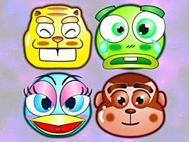Bumperoid: Stickers for iMessage