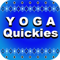 Yoga Quickies
