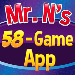 mr nussbaum 46 game super app on the app store