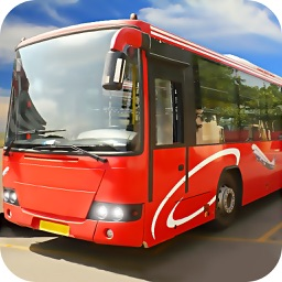 City bus Driving Simulator-Bus Transporter Driver