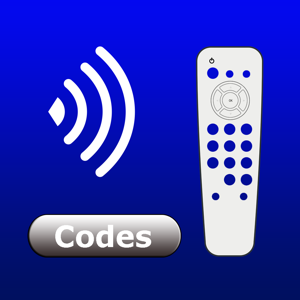 Universal Remote Control Code For DirecTV Reference app