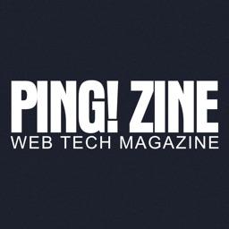 Ping! Zine Web Tech Magazine