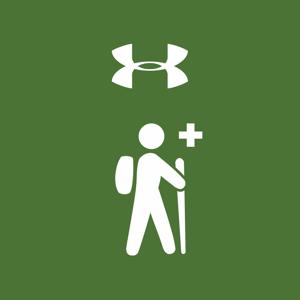 Map My Hike+ - GPS Hiking Tracker & Trail Finder app