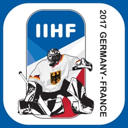 2017 IIHF powered by ŠKODA