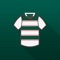 Fan App for Leicester Tigers