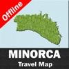 MINORCA (MENORCA) ISLAND – GPS Offline Navigator