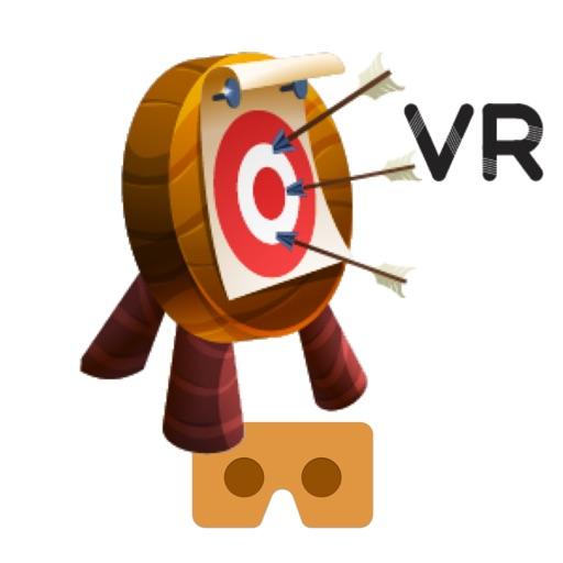 VR Archery 360 - 3D VR Game