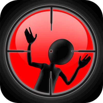 Sniper Shooter: Gun Shooting Games ios app