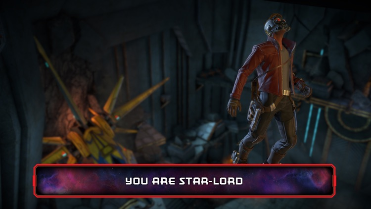 Guardians of the Galaxy TTG screenshot-4