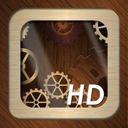 Wind-Up Maze HD