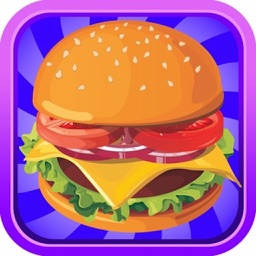 Cooking World - Fast Food Store & Restaurant dash