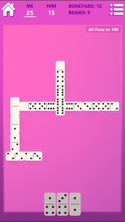 Dominoes Board Games screenshot-2