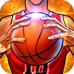 全国大赛:首款Q版热血篮球游戏
