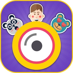 Snappy Filters & Stickers - 900+ photo emojis
