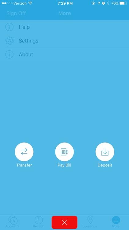 Renasant Mobile screenshot-4