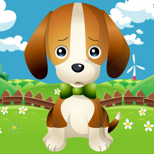 Puppy Maker! iOS App