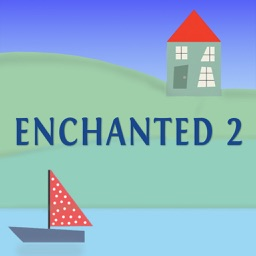 Enchanted Meditations For Kids 2 by Christiane Ker