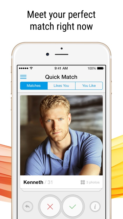 Meetville - Meet & Chat with Singles. Dating App